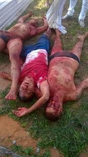 Presidiários são mortos a facadas na maior penitenciária do RN