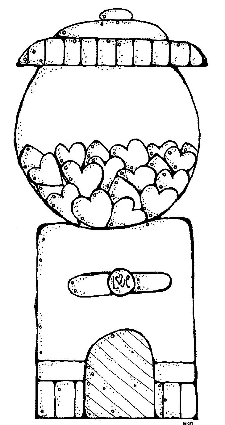 melonheadz gumball machine
