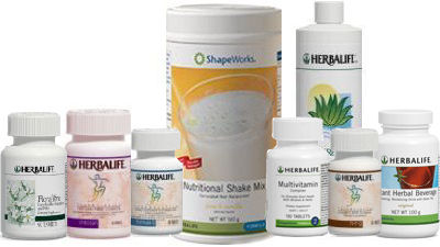 Herbalife Diet Review For Weight Loss