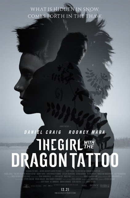 Especial: The Girl with the Dragon Tattoo | Millennium 13