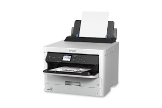 Download Epson WorkForce Pro WF-C5210 drivers