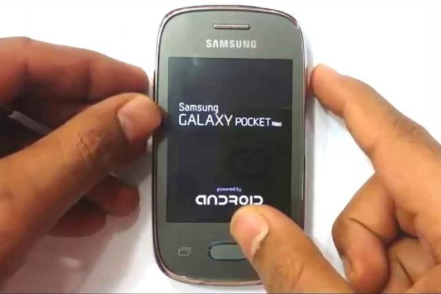 Firmware Stock Rom Samsung Galaxy Pocket Neo Plus GT-S5310, S5310B Como instalar, Atualizar, Restaurar