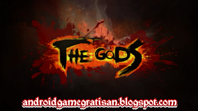 The Gods HD apk + data