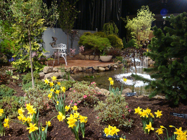 Home place connecticut flower and garden show feb 23rd 26th 2017 Columbus home and garden show 2017