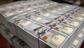A Third Of Cash Is Owned By 5 U.S. Companies