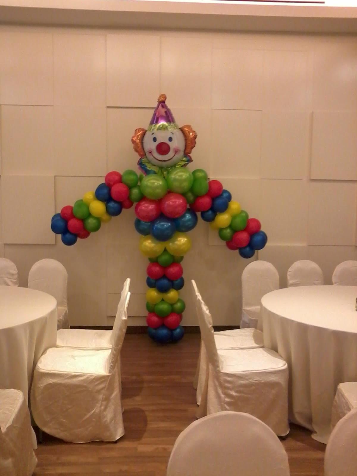 Balloon Fat 3