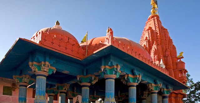 5 oldest temple in india - ancient temple in india