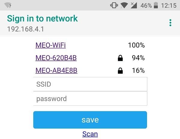 WiFiManager với ESP8266 – tự động kết nối, cấu hình, quản lý SSID và