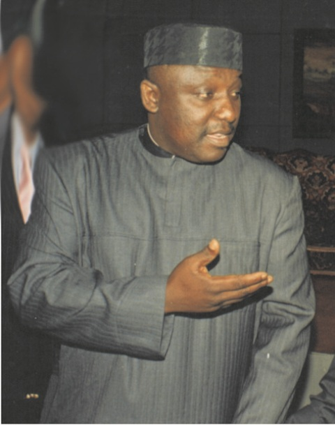 okorocha's convoy attacked imo state