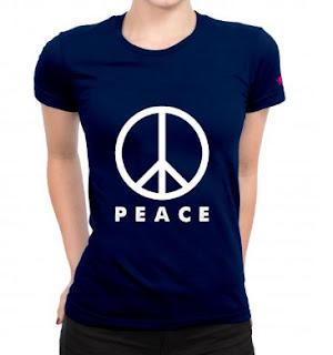 peace,tshirts,