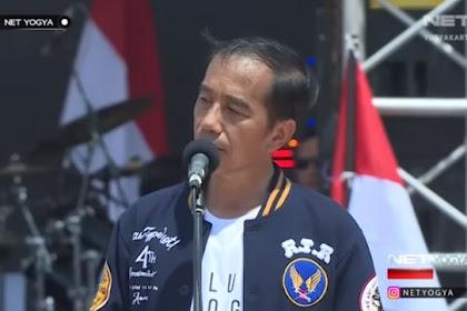 Rizal Ramli: Berubah, Dari Dicintai Kini Jokowi Ditinggalkan Rakyat