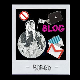 cara agar tidak bosan saat blogging
