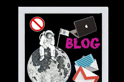 Cara Terbaik Agar Anda Tidak Jenuh Saat Blogging