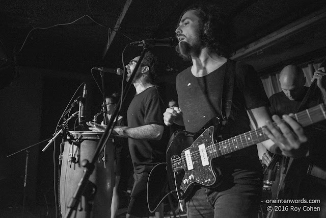 The Holy Gasp at The Smiling Buddha July 13, 2016 Photo by Roy Cohen for One In Ten Words oneintenwords.com toronto indie alternative live music blog concert photography pictures
