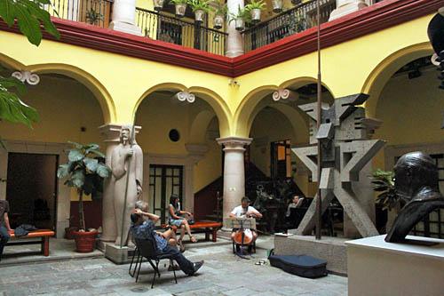sitios para visitar en Guanajuato