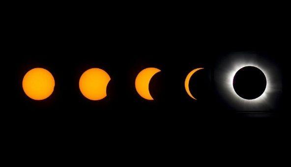 Científicos probarán nuevas tecnologías en eclipse solar