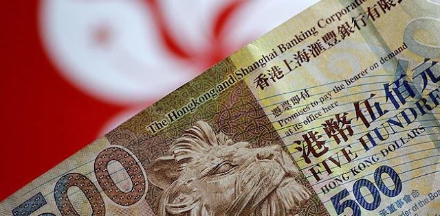 Surplus, Hong Kong Akan Bagi-bagi Uang Tunai Ke 2,8 Juta Warganya