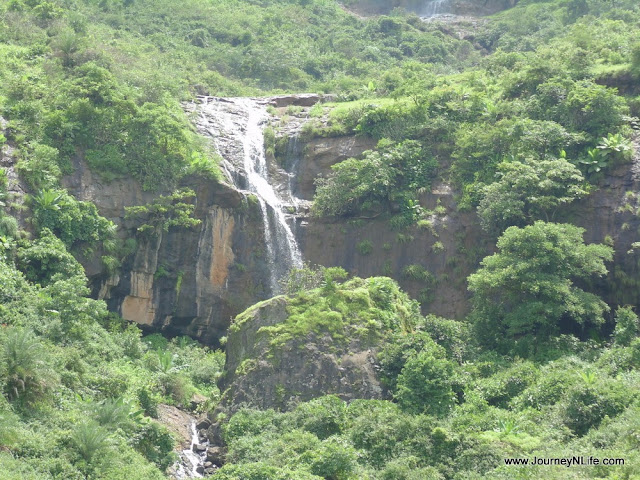 Khandi & Thokarwadi Dam – best known waterfalls near Pune