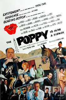 Watch The Poppy Is Also a Flower (Poppies Are Also Flowers) (1966) movie free online