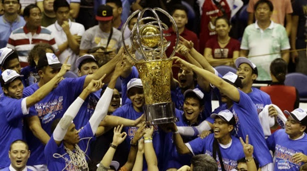 San Mig Coffee Mixers Takes Home The Gold, Gives Tim Cone His 16th Title