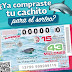 La Lotería Nacional dedica billete a la vaquita marina