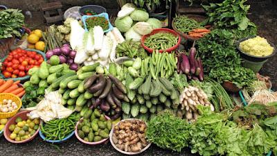 Tips Memilih Sayuran Terbaik dari Temankoki