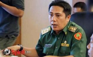 Wawali Makassar,Wacanakan Tes HIV/AIDS Disetiap Sekolah