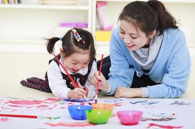tâm lý trẻ em có phức tạp đến mức khó hiểu hay không
