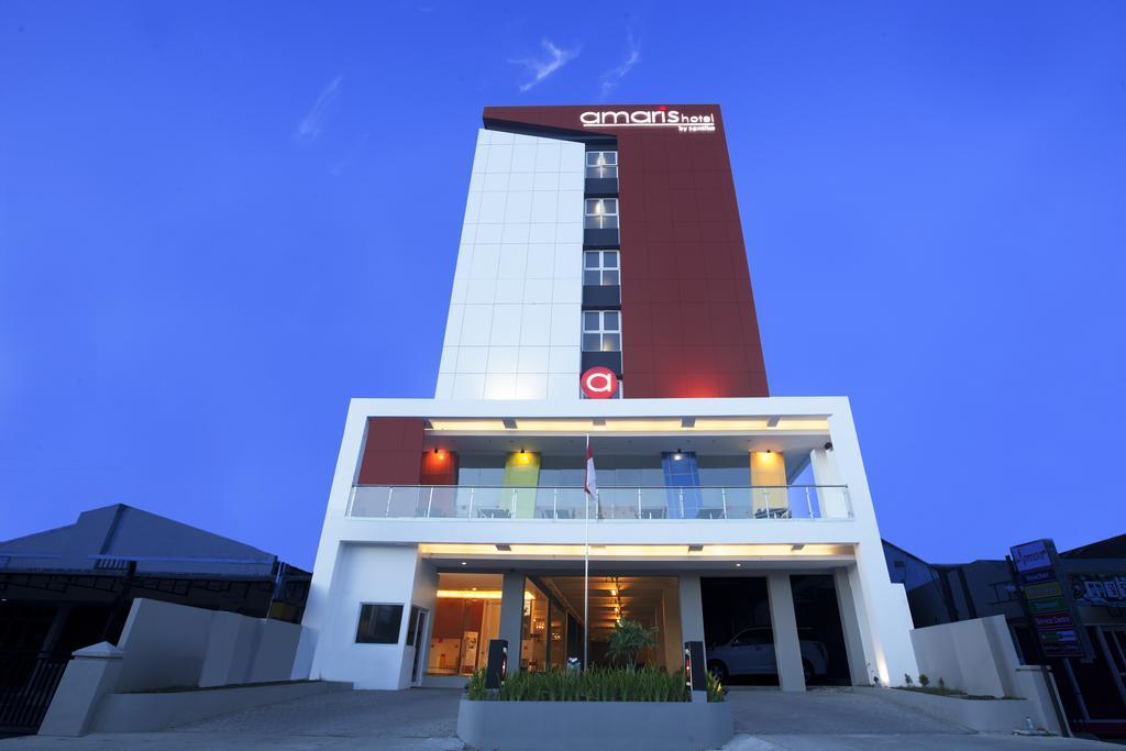 Hotel Amaris Termurah di Gorontalo, Indonesia