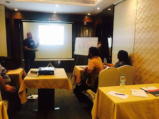 Skillogic PRINCE2 Training Mumbai 2