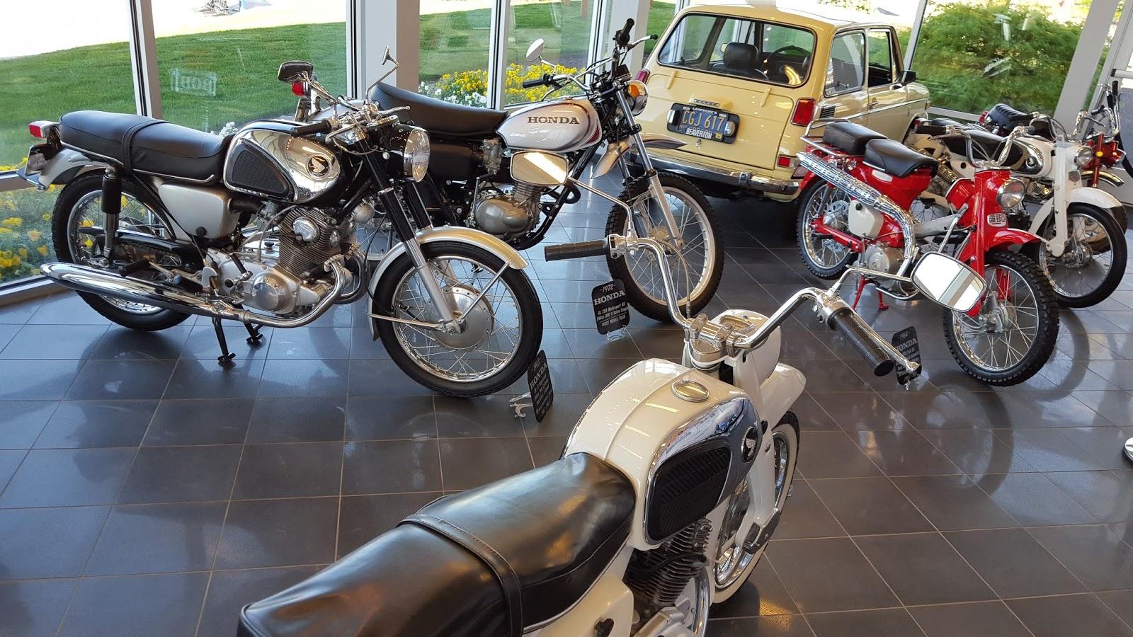 Honda Dealer Toledo