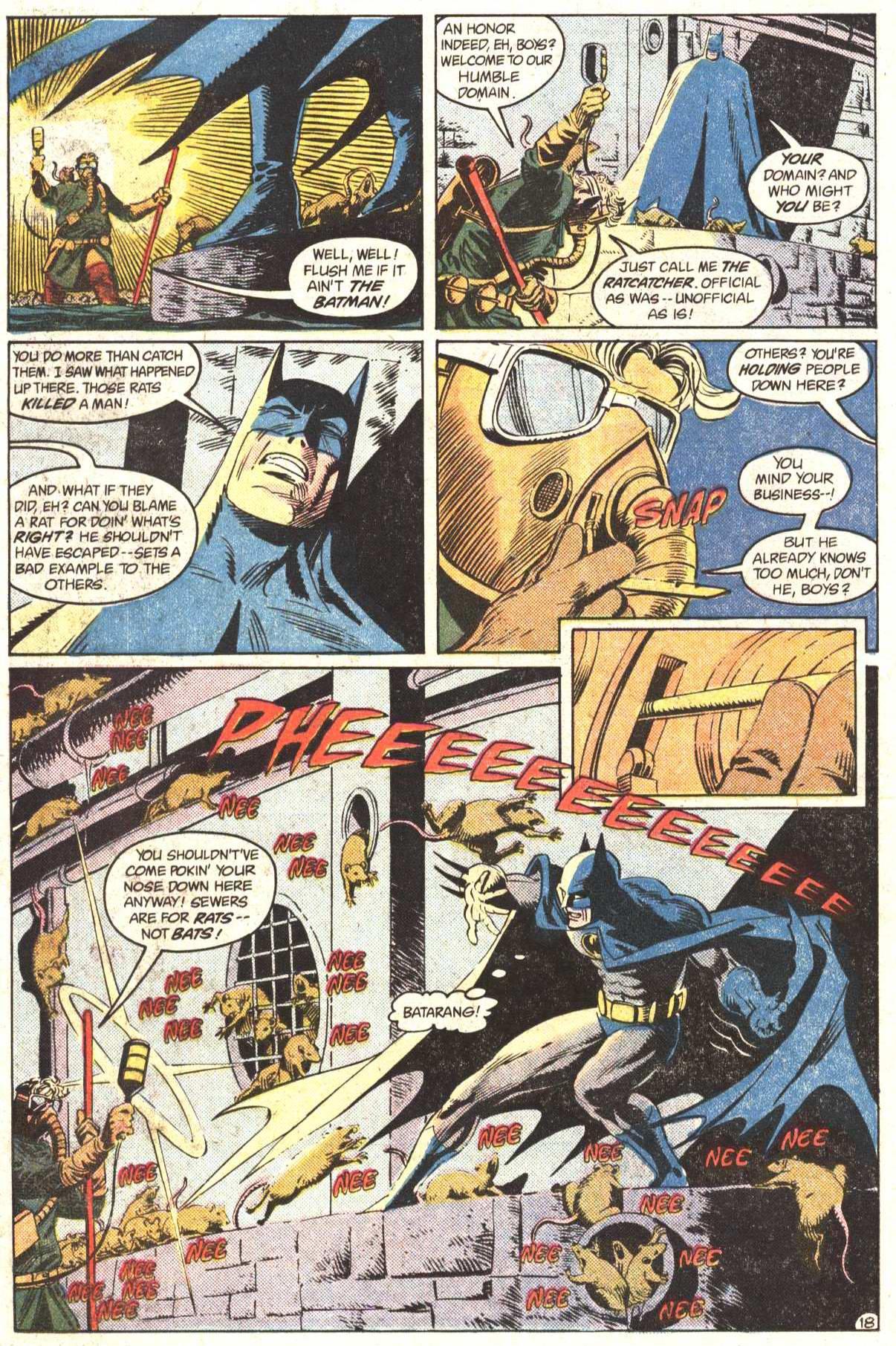 Detective Comics (1937) 585 Page 18