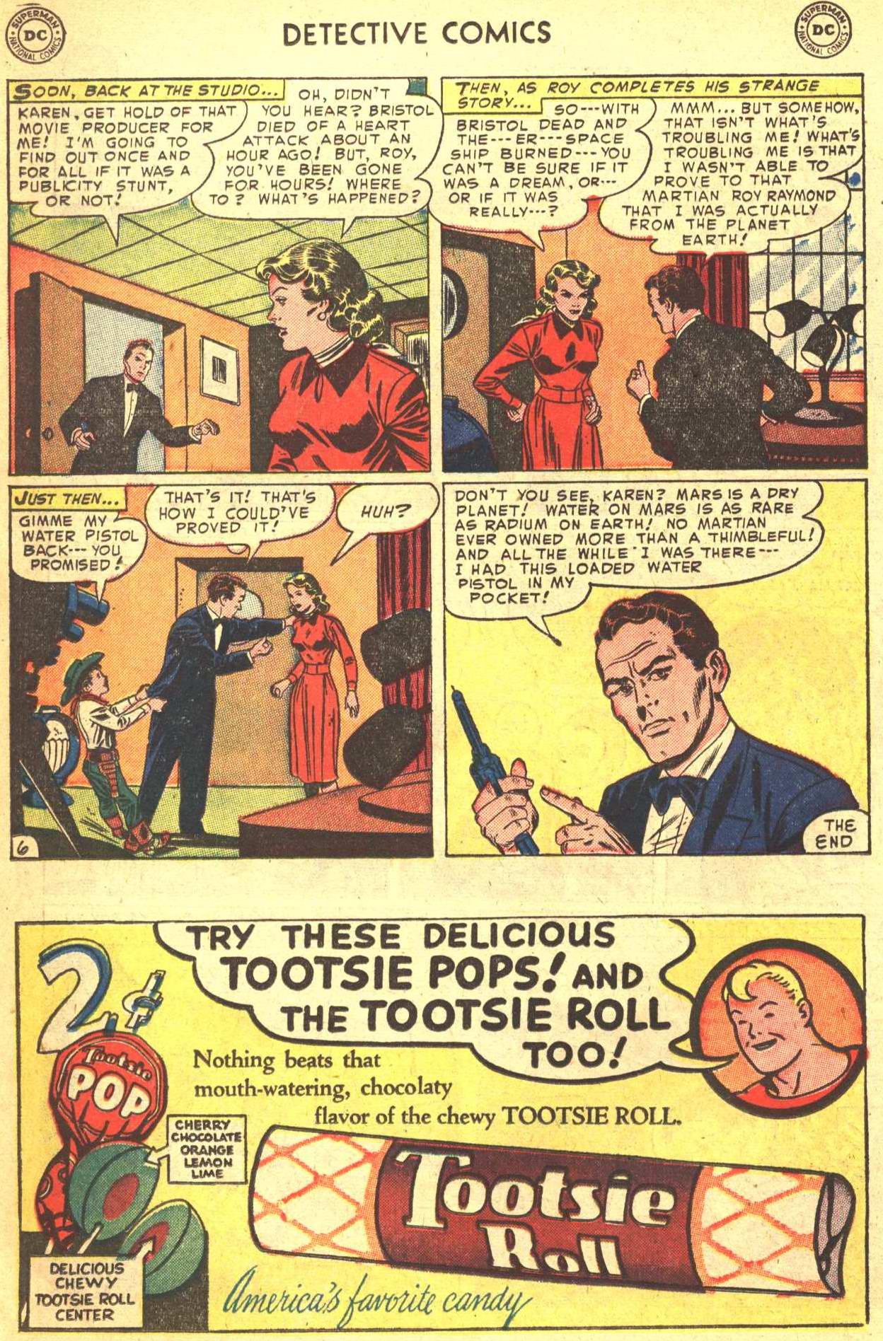 Detective Comics (1937) 198 Page 29