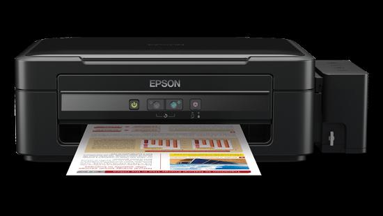 Epson l360 driver free download.