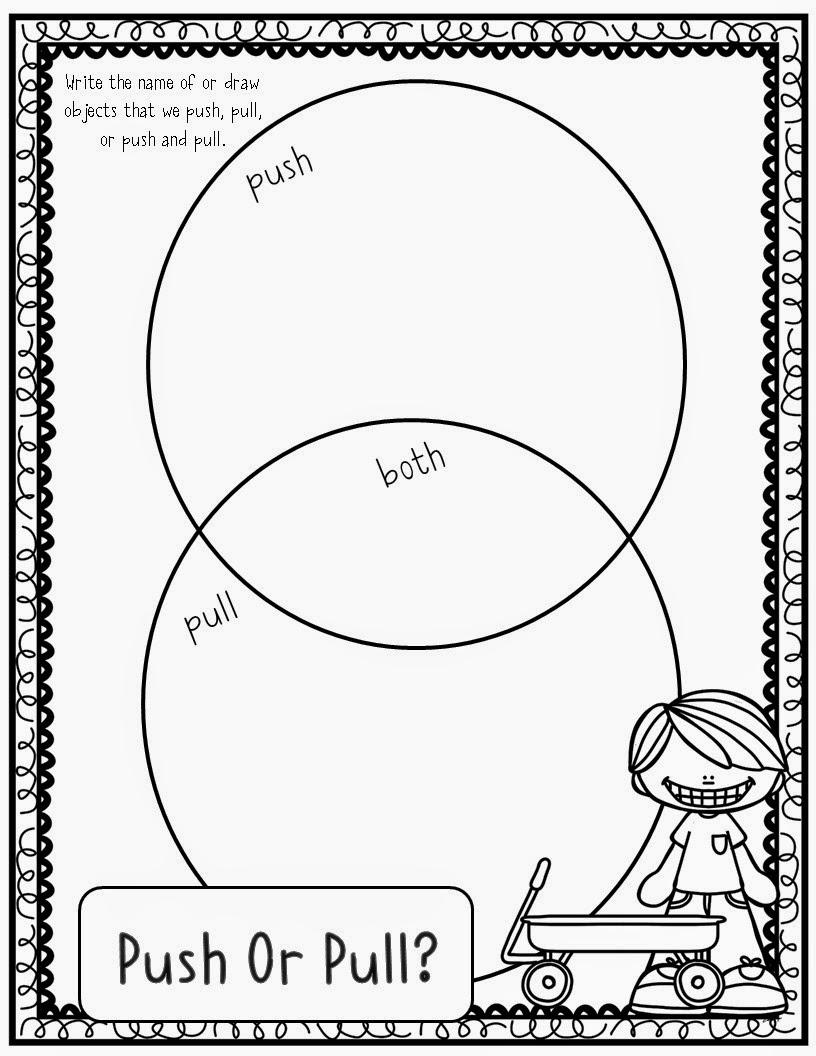 kindergarten activity venn diagram [ 816 x 1056 Pixel ]