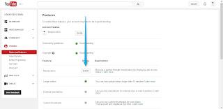 Kita semua tahu bahwa Youtube adalah situs web yang menyediakan layanan untuk mengupload v Cara Mendapatkan Uang di Youtube dengan Mengupload Video
