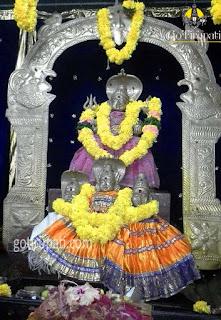 talupulamma talli temple