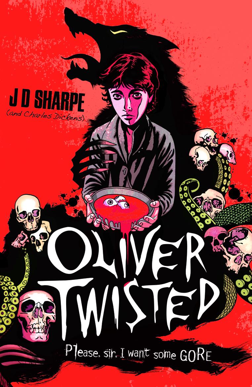 Oliver Twist Study Guide   GradeSaver Oliver Twist Restored Dvd