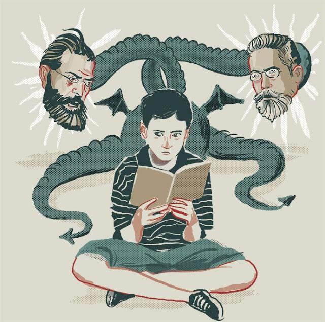 literatura de entretenimento