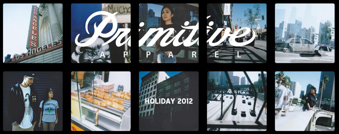 primitive holiday 2012 - Primitive - Coleção de férias 2012