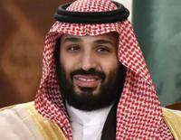 Saudi Crown Prince To Oversee $23 Billion Riyadh Recreational Projects