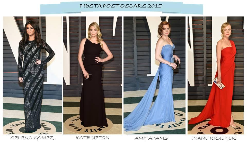 OnlyNess Fiesta Post Oscars 2015