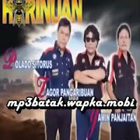Trio Harinuan - Tataring Parapian (Full Album)