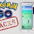 របៀបលេង Pokemon Go ដោយមិនចាំបាច់ដើរ លើ Device ដែលមិនទាន់ Jailbreak