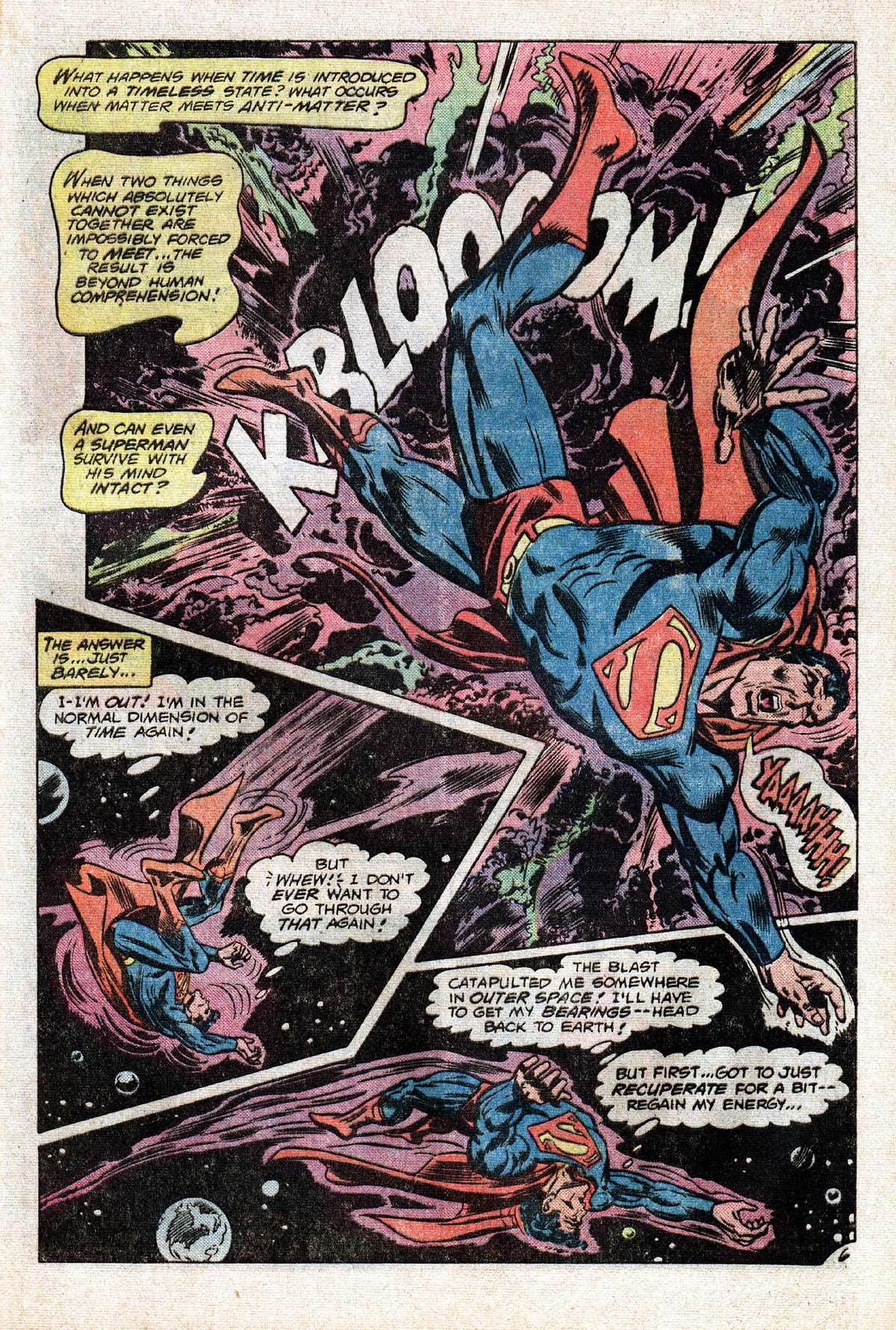 Read online World's Finest Comics comic -  Issue #281 - 8