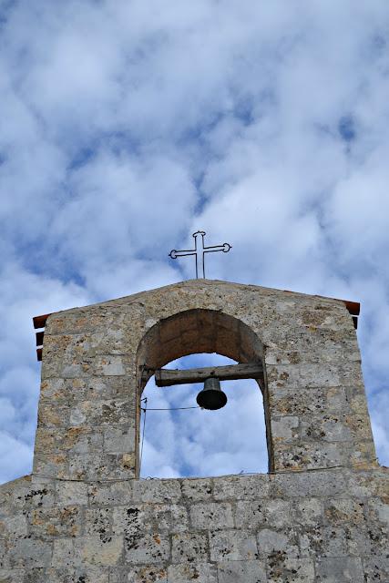 Campanile di Santa Maria di Cea