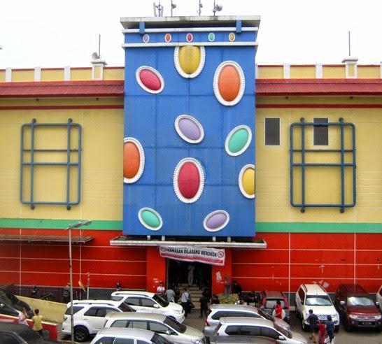 Jakarta Gems Centre