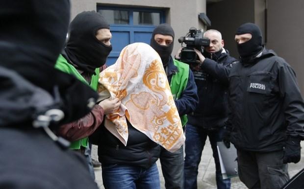 Δική Τούρκου για κατασκοπεία στη Γερμανία…
