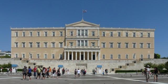 Athen hilft Skopje nach schweren Überschwemmungen