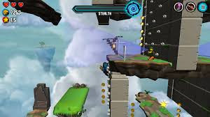 Download Game LEGO Ninjago: Skybound mod apk 10.0.32 (Unlimited Money)